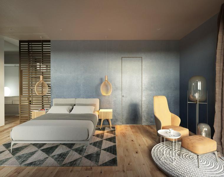 Casas de lujo - tres diseños de interiores impresionantes - Casas