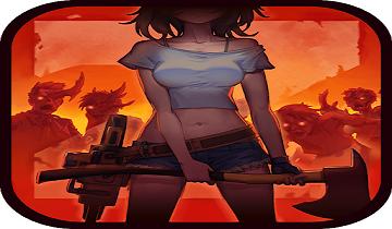 Zgirls 2-Last One Mod Apk v1 0 53 Dumb Zombies | AndroidGames