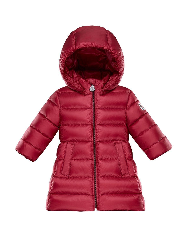 majeur puffer coat w hood red size 12m 3t products pinterest rh za pinterest com