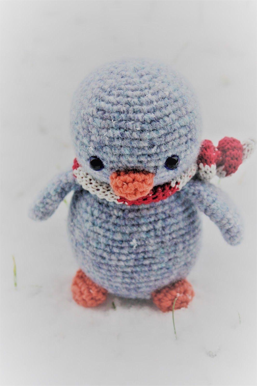 Amigurumi patterns, crochet tutorials, handmade toys   amigurumis ...