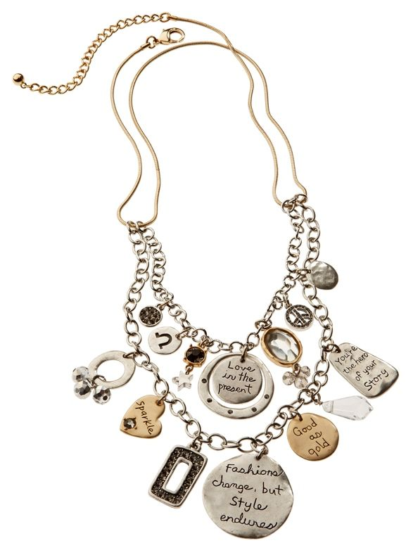 convertible capri grayling grande products necklace jewelry detail gold
