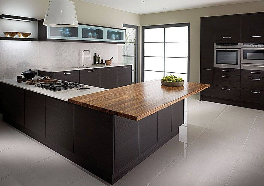Cucine U Moderne 05 | Kitchen Design | Pinterest | Kitchens and ...