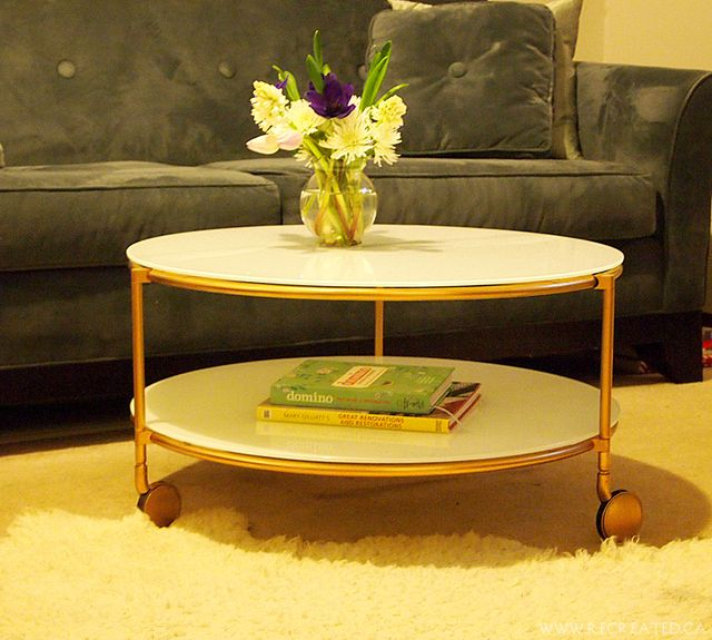 Ikea Strind Coffee Table Instructions At Party Ideas And Tutorials - Strind coffee table
