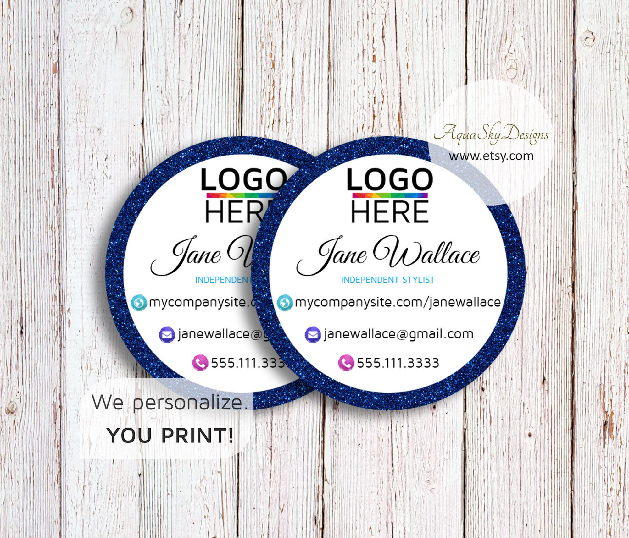 Colorstreetbusinesscards Colorstreetnails Stickers Printable Street Sticker Custom Business Card Design Inspiration Business Card Design Pink Business Card