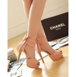 Summer Fantasy High Heels Sandal Shoe Sv023679 Cnd Sizes 7,8,9 ...