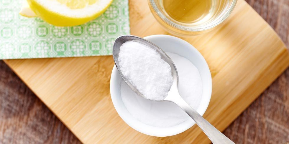 Image result for Cleaning Problems You Can Solve With Baking Soda