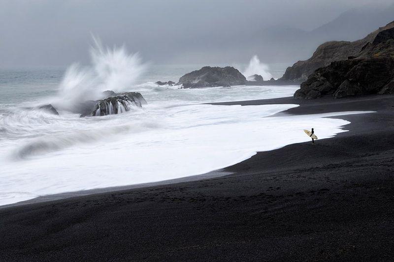 Cultura Inquieta - 27 fotografías del ser humano en entornos naturales