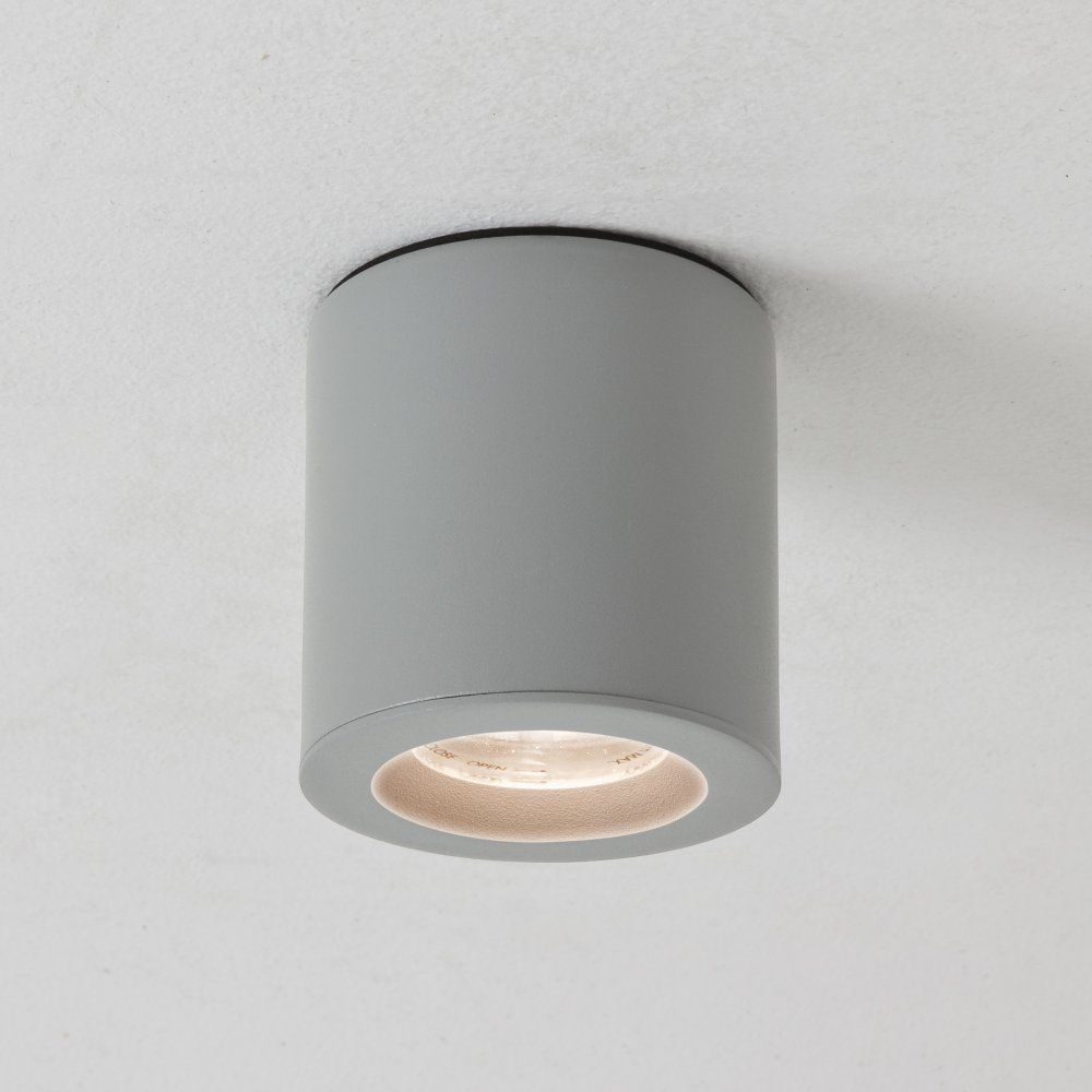 Bathroom Ceiling Downlights astro 7177 kos silver bathroom downlight | comerford bathroom