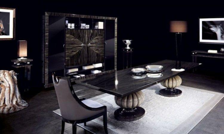 Ultramodernluxurytabledesigns  Furniturediningroom Fascinating Ultra Modern Dining Room Design Ideas
