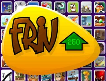 العاب 250 Jogos Jogos Friv Desenhos Animados