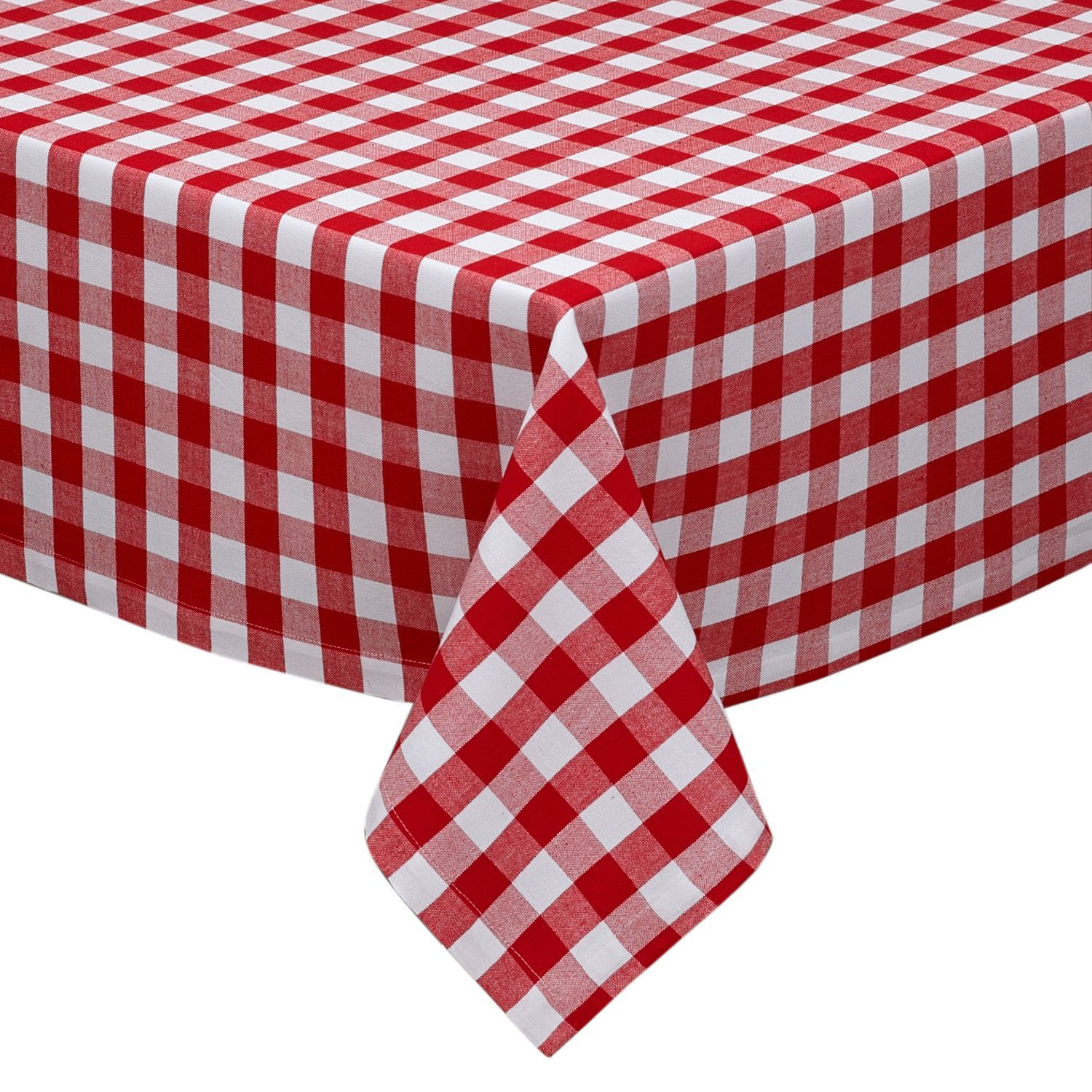 Arkwright Tablecloth With Images Checkered Tablecloth Gingham