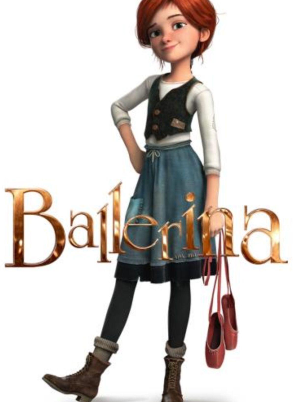 Felicie -Ballerina Le Film
