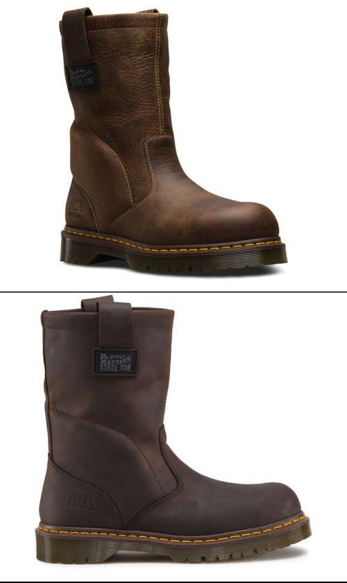 3b4f4b8bc5e Western Boots 159002: Dr Martens Unisex Icon 2295 Steel Toe ...