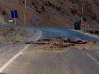 PKK karakola saldırdı: 1 asker yaralı