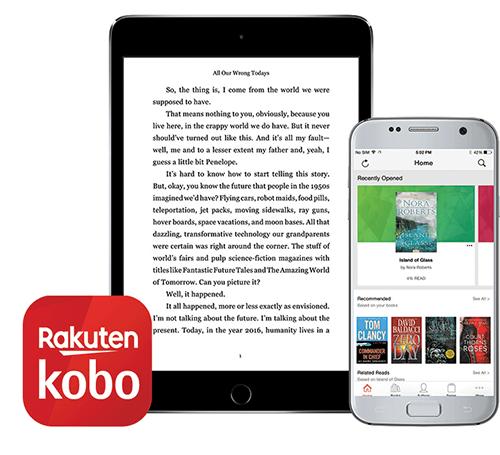 how to get free ebooks for kobo ereader
