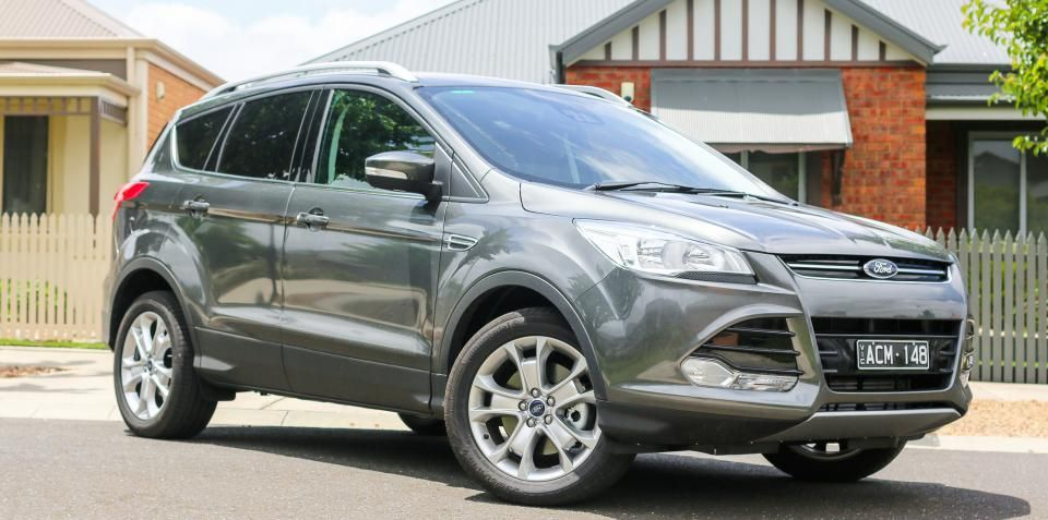 2015 Ford Kuga Price Review Specs Colors Redesign Camionetas