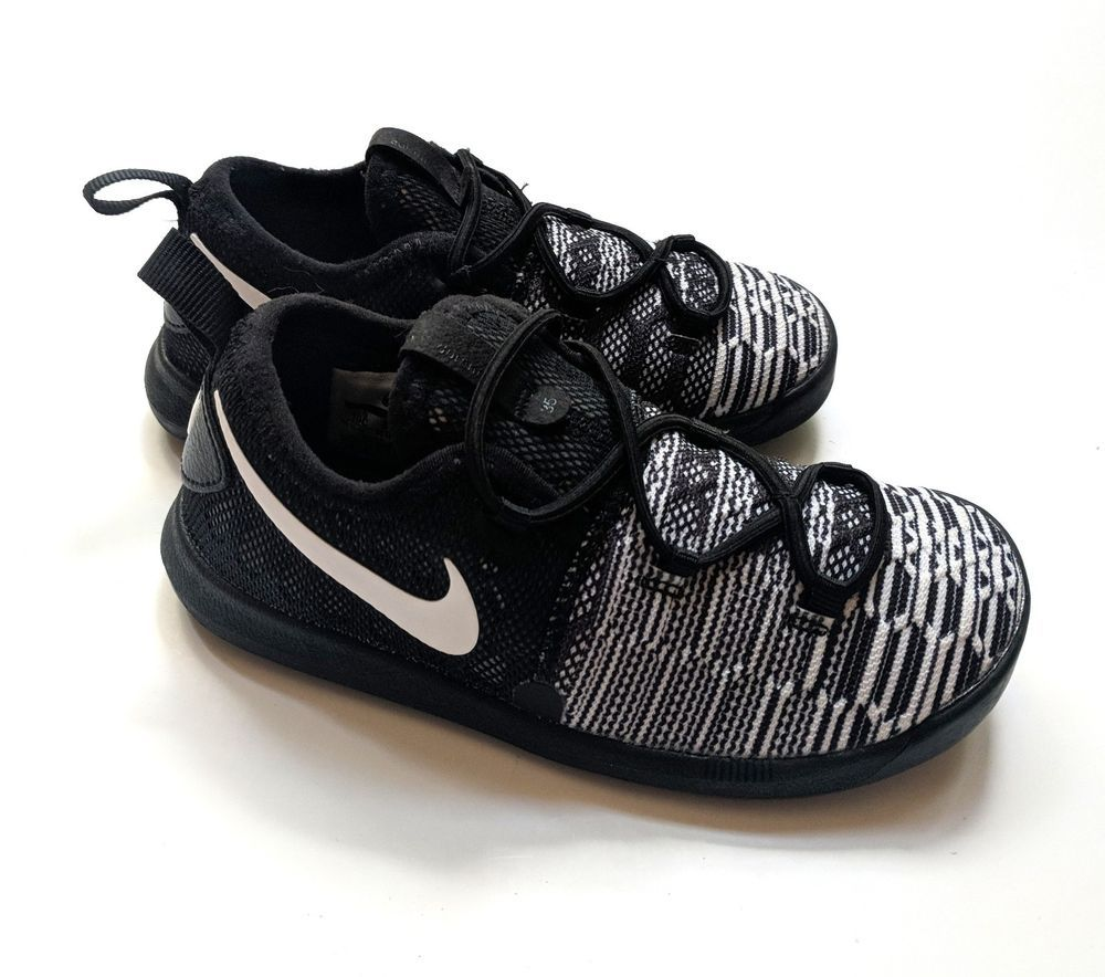ef04299158d5 Nike Zoom KD 9 Kids 9 C Wide Mic Drop Oreo Black White 855910 JA1-624   fashion  clothing  shoes  accessories  babytoddlerclothing  babyshoes  ad  (ebay link)