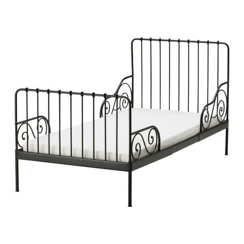 Adorable Iron Twin Bed Ikea Ikea Toddler Bed Toddler Bed Frame