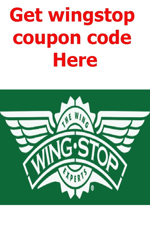 Wingstop Coupon Code 100 Working Verified Easy Steps Wingstop Coding Coupon Codes