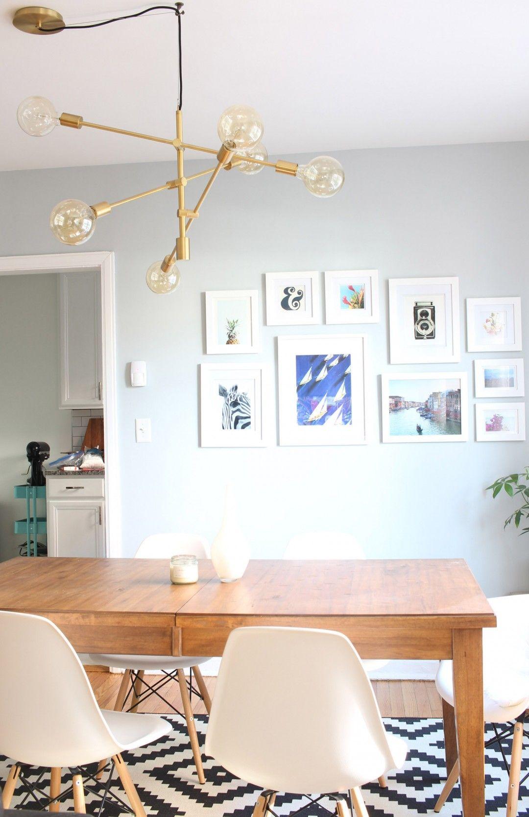 25++ Mid century living room lighting info