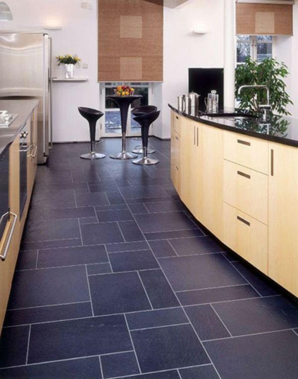 Bodenbeläge Küche genial moderne bodenbeläge küche deutsche deko