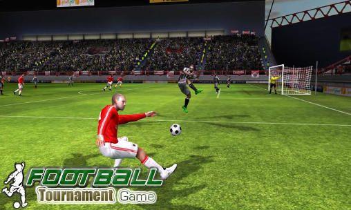 Real Football Tournament game FULL APK - APKBOO   Download