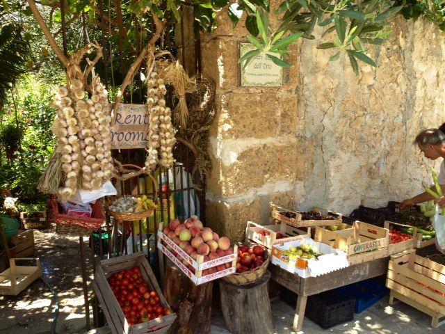 fourfancy: Impressioni di Sicilia