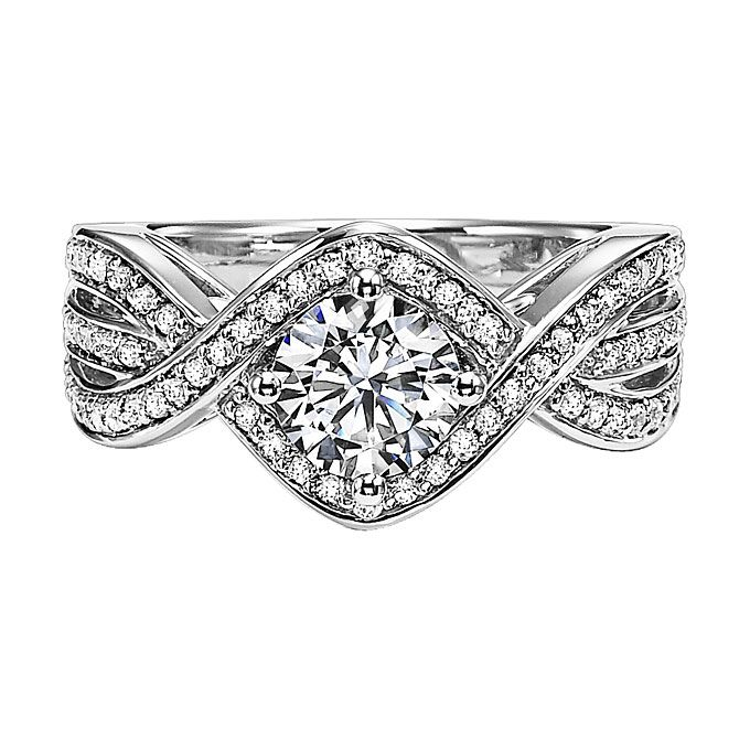 Pin By Caroline Wendling On Here Comes The Bride Flat Engagement Rings Unique Engagement Ring Settings Favorite Engagement Rings