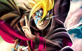 Papel De Parede Hd Plano De Fundo Id 810358 Boruto Boruto Personagens Arte Naruto
