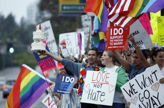 Gay movement