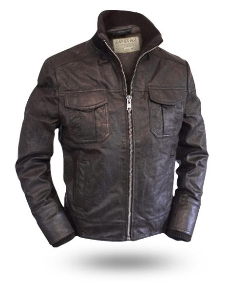1000  images about Bomber Leather Jacket on Pinterest | Shopping ...