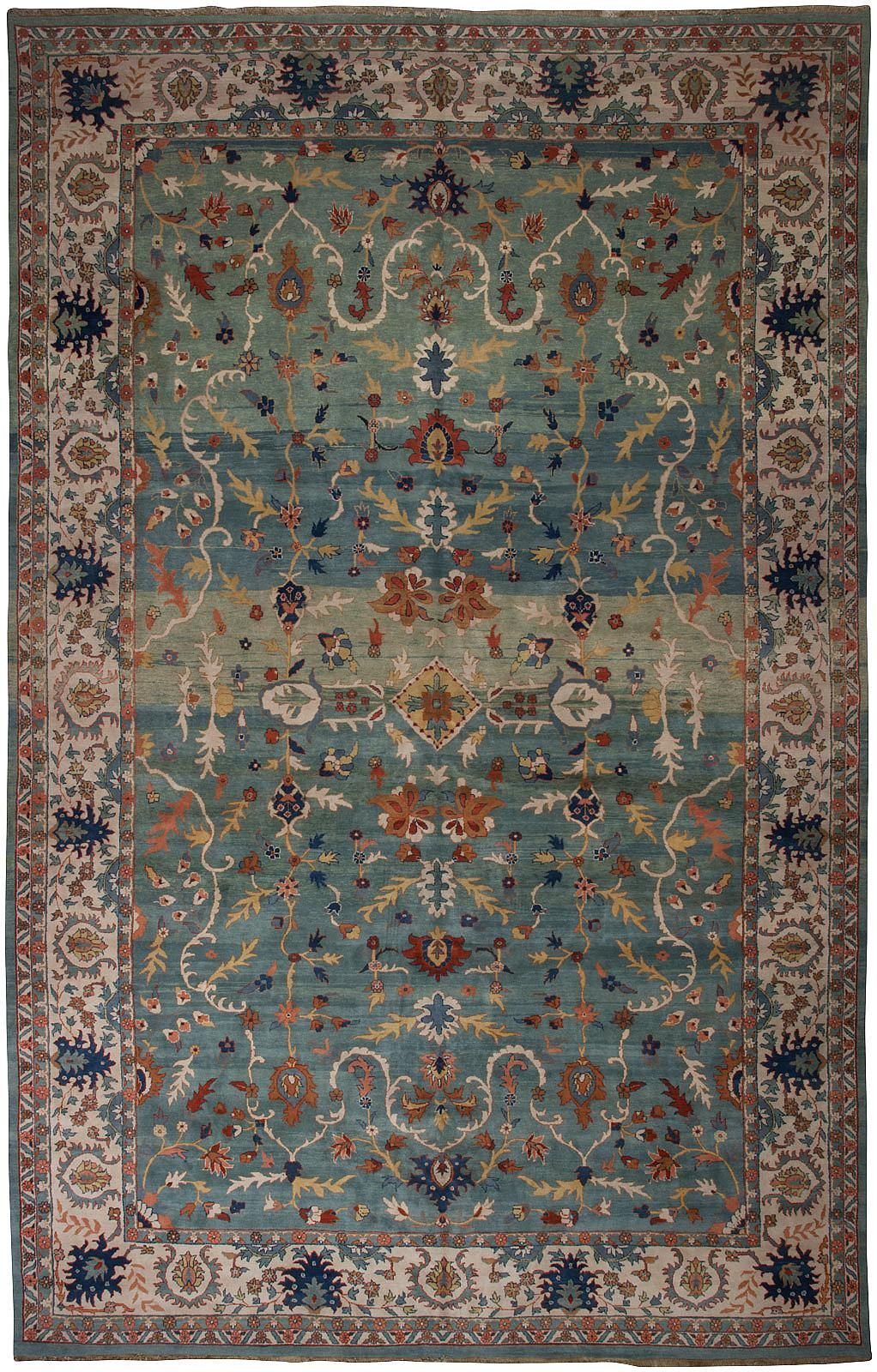 Shalom Brothers Oversized Rugs Collection Design 4199 21 Rugs Oversized Rugs Antique Rugs