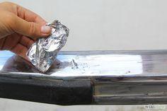 Cómo Quitar El óxido Del Cromo Rings For Men Silver Rings Metal