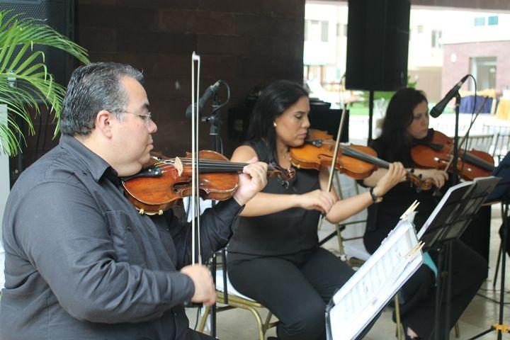 Cuarteto de Cuerdas (1)