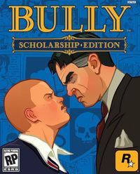 Games To Play Bully Scholarship Edition Wii Pinterest