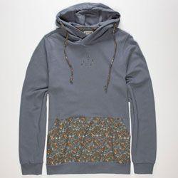 ALTAMONT Parse Mens Sweatshirt