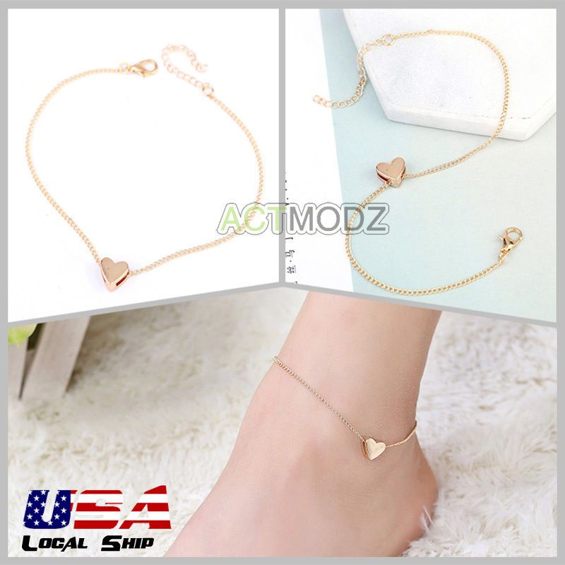 chains girl diamond bracelet watch anklet ladies gold marriage women ankle fashion