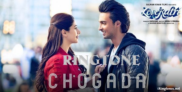 Chogada ringtone is the first impression of the lovers of