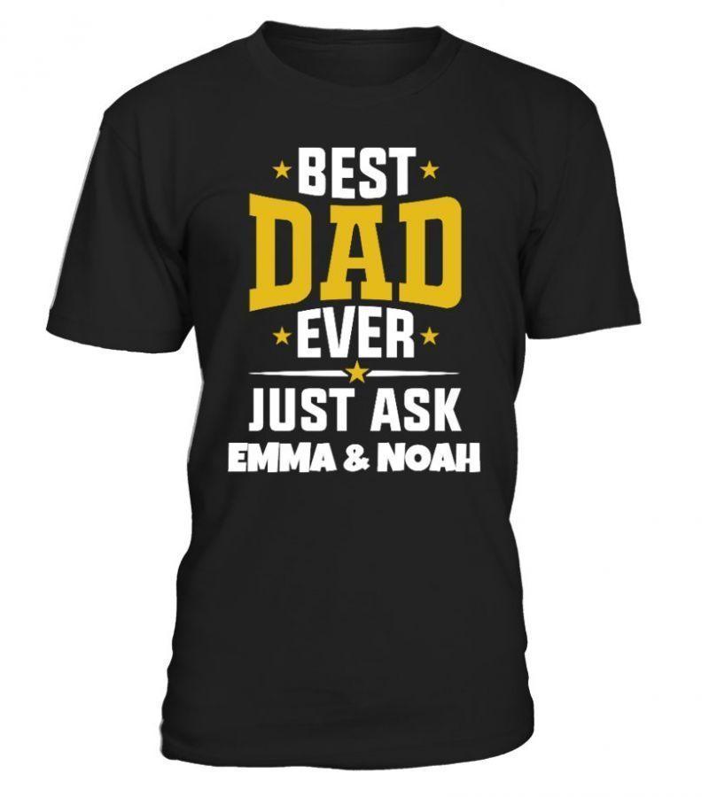 Job andersson t-shirt father's day - custom best dad ever! t shirt designer job philippines Job andersson t-shirt father's day - custom best dad ever! t shirt designer job philippines