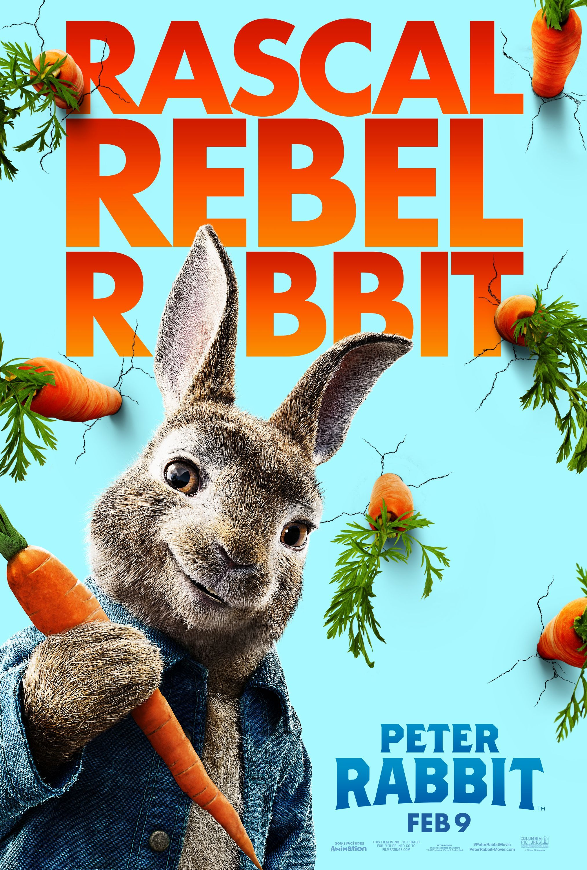 watch peter rabbit (2018) online free movie hd, hq, dvdrip, flv
