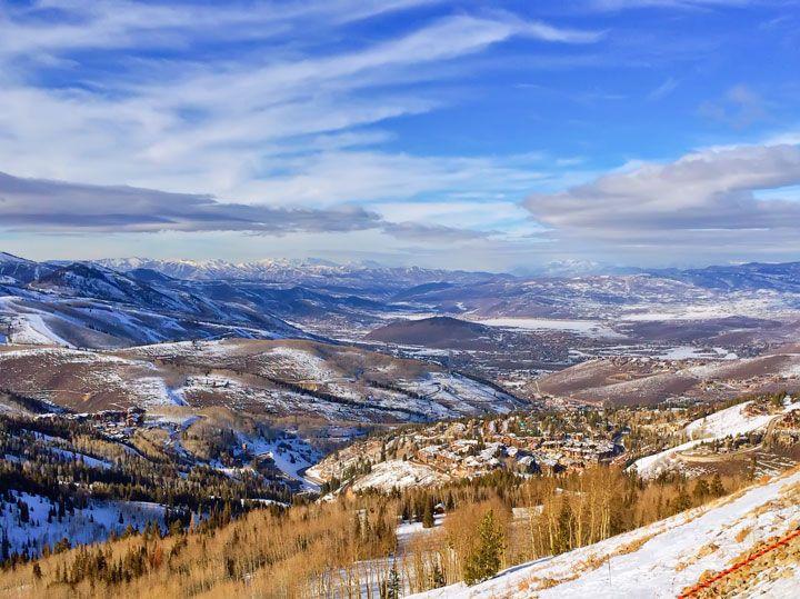 Park City Utah Deer Valley Skiing Park City Park City Utah Park City Deer Valley Utah