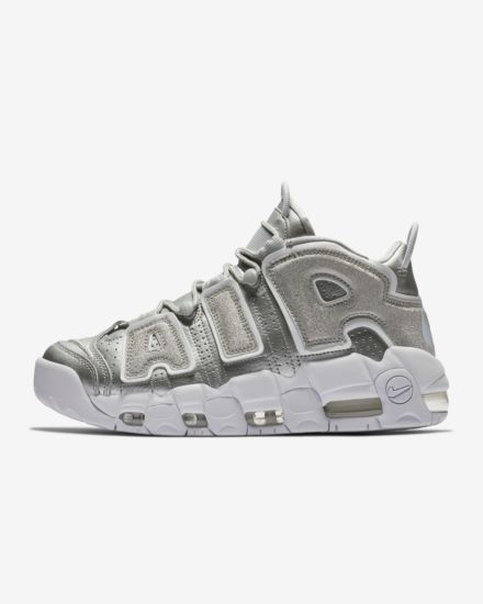 size 40 94874 426ee Nike Air More Uptempo Women s Shoe