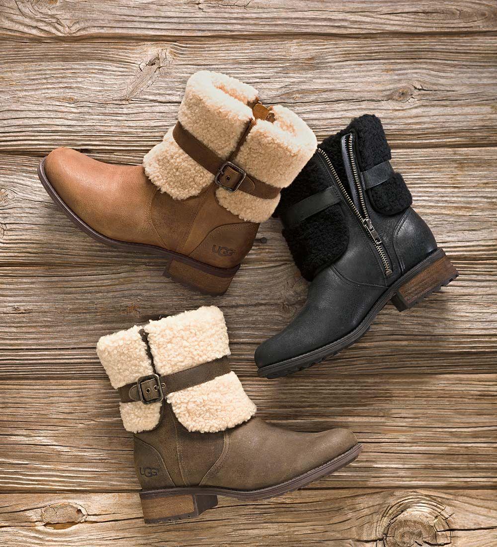 10d1cc73cab UGG® Australia Blayre II Boots   Boots   Shoes   Ugg boots cheap ...