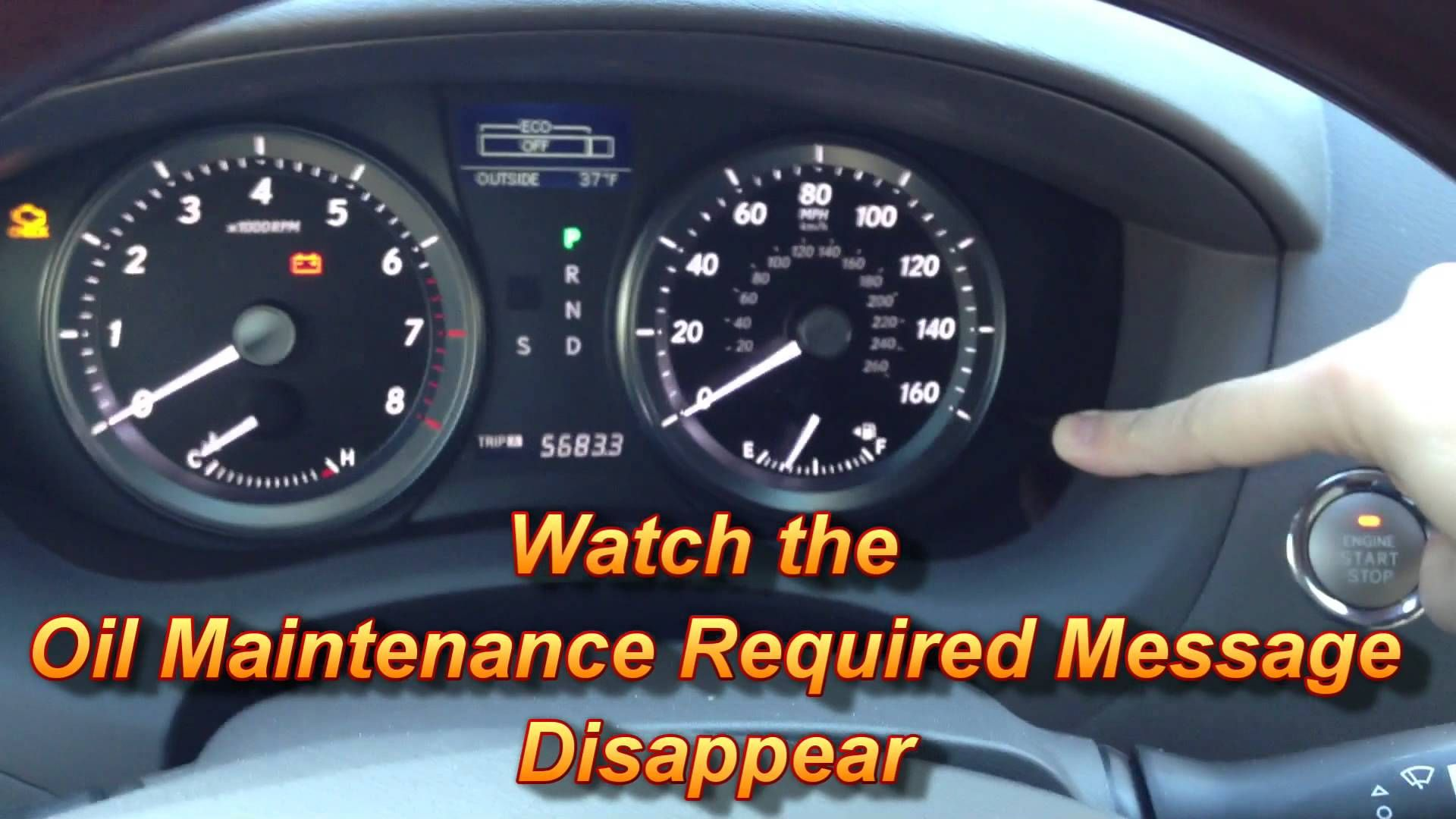 How To Reset Vsc Light On Lexus Gs 350 Decoratingspecial Com
