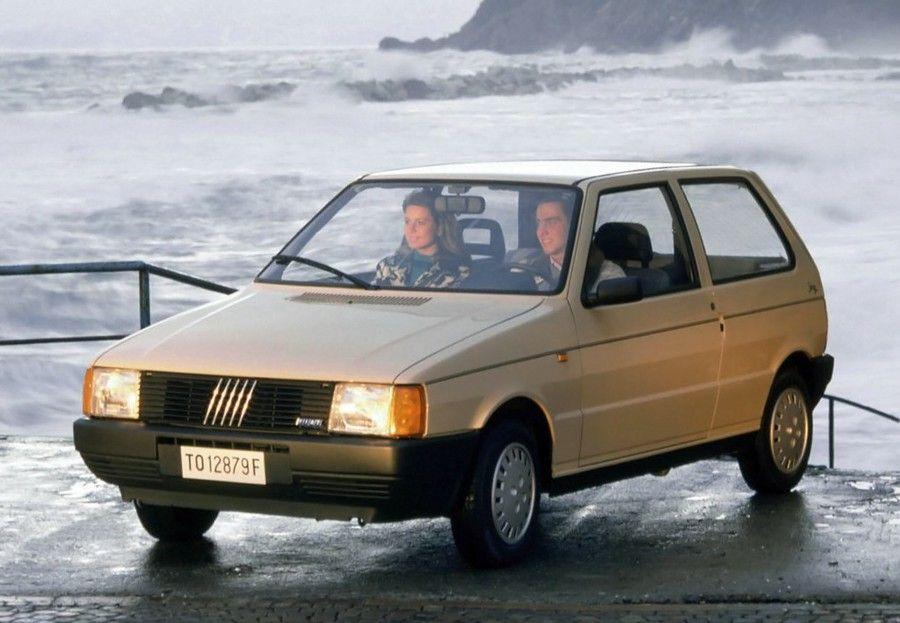Fiat Uno Selecta 1989 Pesquisa Google Automobile