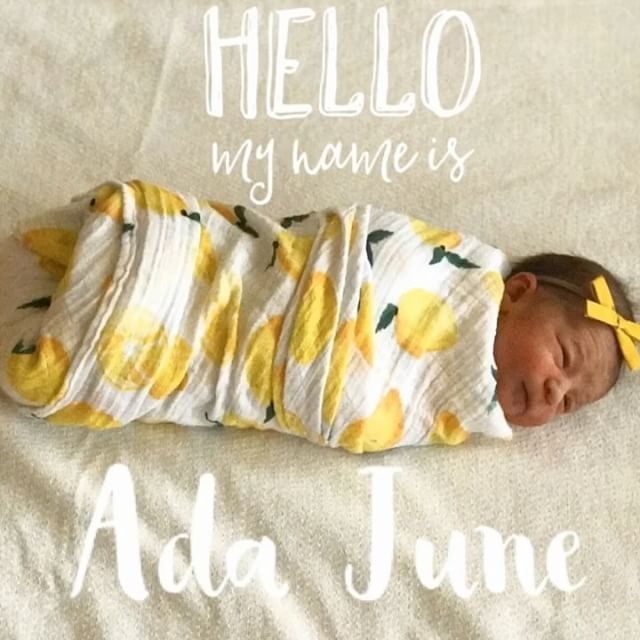 Such a sweet birth announcement idea Babys first steps Is your – Create a Birth Announcement