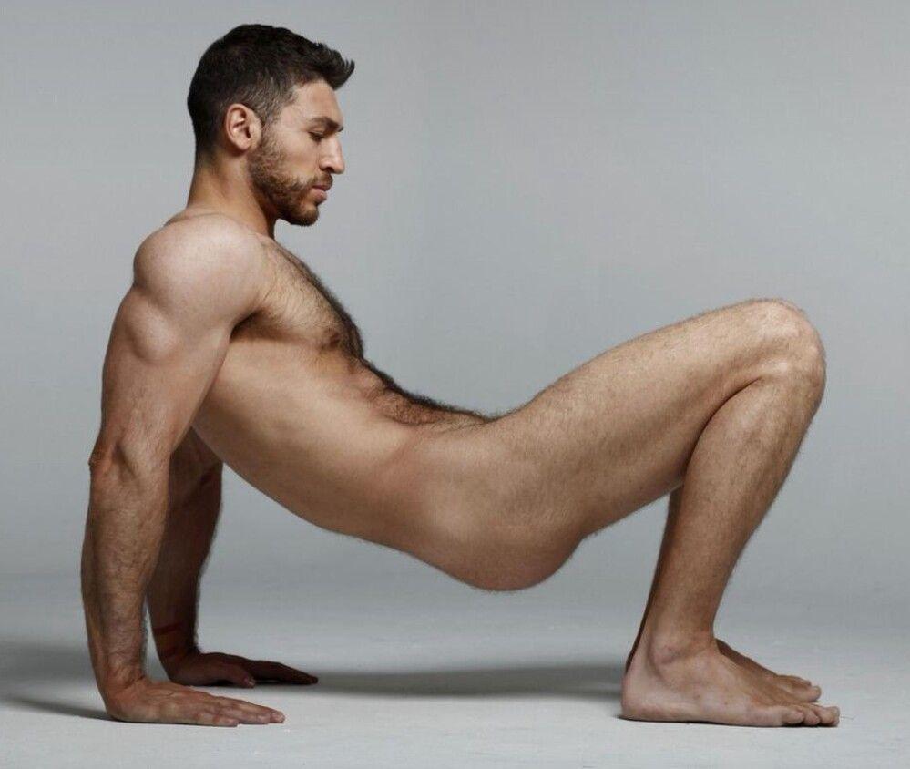 Blog + butt + amateur + hairy