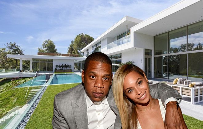 Beyonce And Jay Z Here Are 10 Homes In LA You Should Absolutely Buy