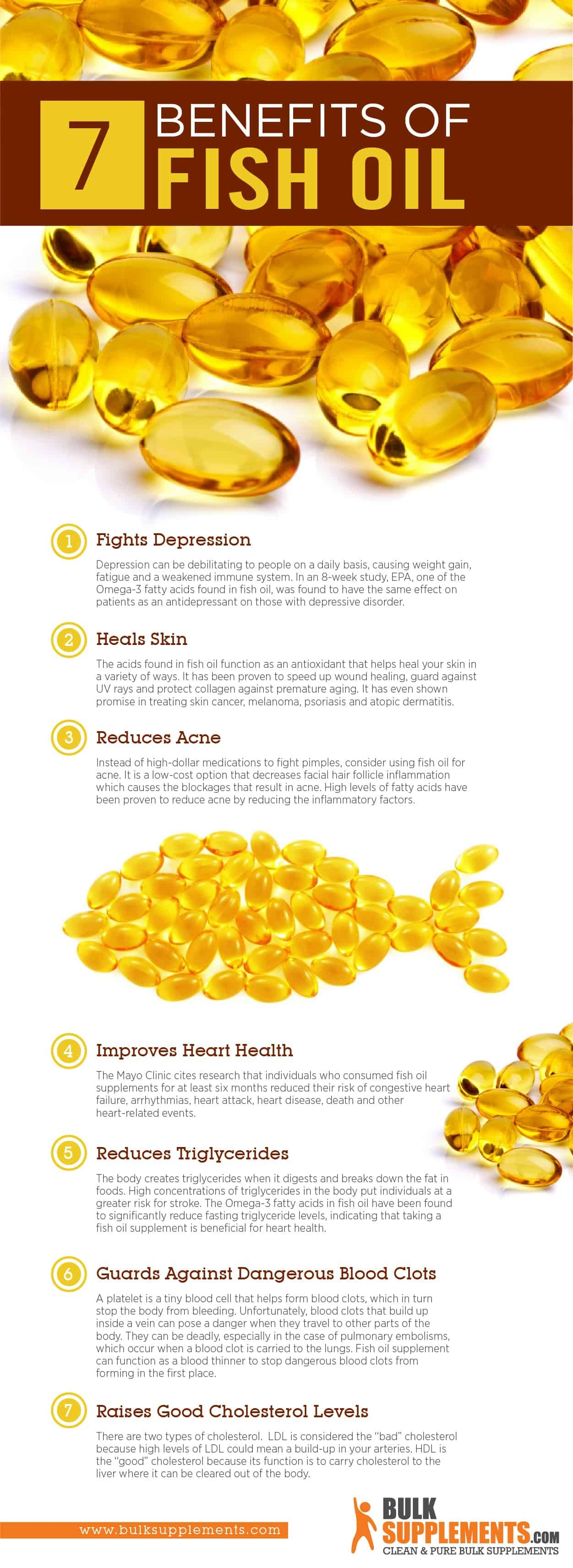 omega 3 capsules side effects)