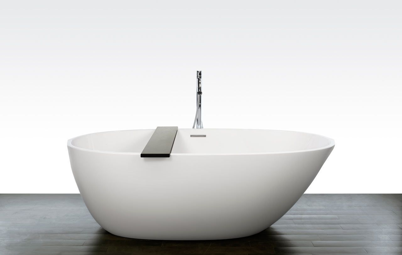 Luxury bathroom manufacturer WETSTYLE handcrafts furnishings from ...